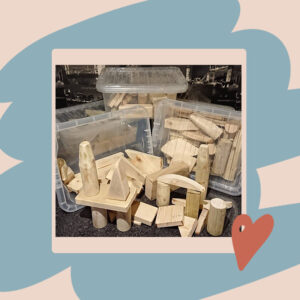 Construction & Loose Parts