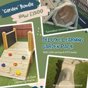 Set 3 Garden